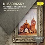 Mussorgsky: Pictures At An Exhibition - The Catacombs (Sepulchrum romanum)
