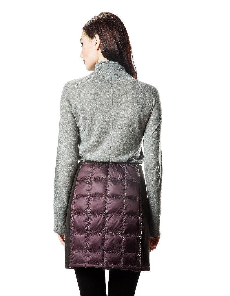 Amazon.com: XPOSURZONE - Falda acolchada para mujer: Clothing