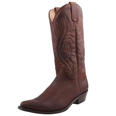 Sendra Boots 7826 braun Gr. 41 Os7Xff7k