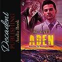 Aden Hörbuch von AC Katt Gesprochen von: Jeff Griffin