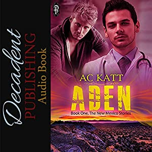 Aden Audiobook