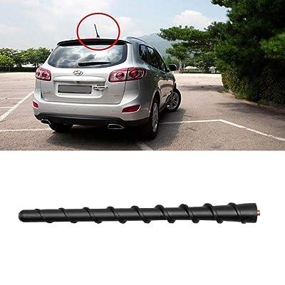 7 inch Car Wash Proof Antenna for Hyundai Santa Fe Veracruz Tucson Accent Entourage
