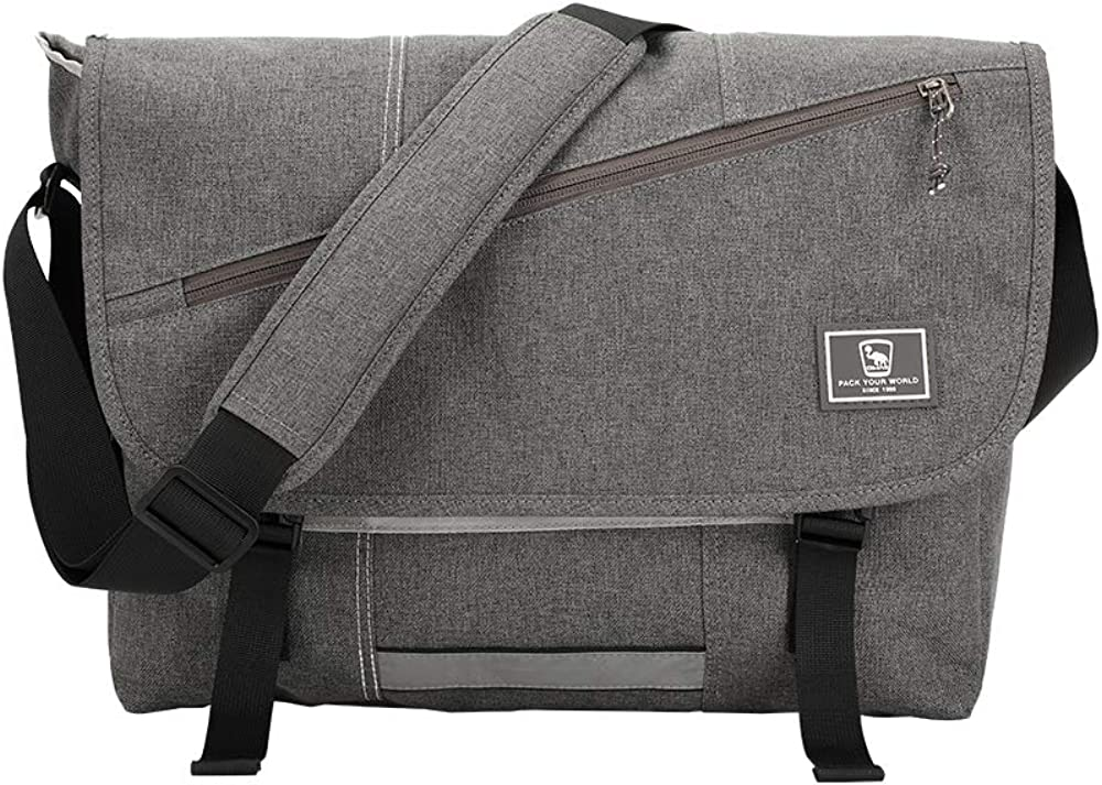 Top 8 Dakine 17 Laptop Messenger Bag