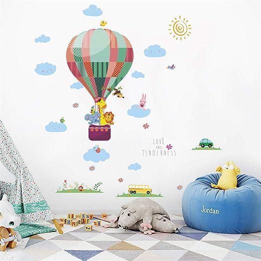 Amazon.com: Hot Sale!DEESEE(TM) globo de aire caliente de ...