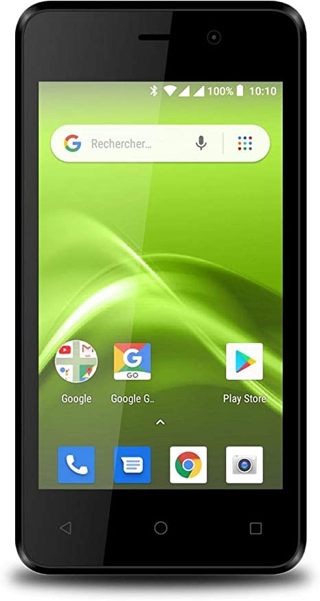 Selecline S1 2019 - Smartphone (8 GB, 4 Pulgadas), Color Negro ...