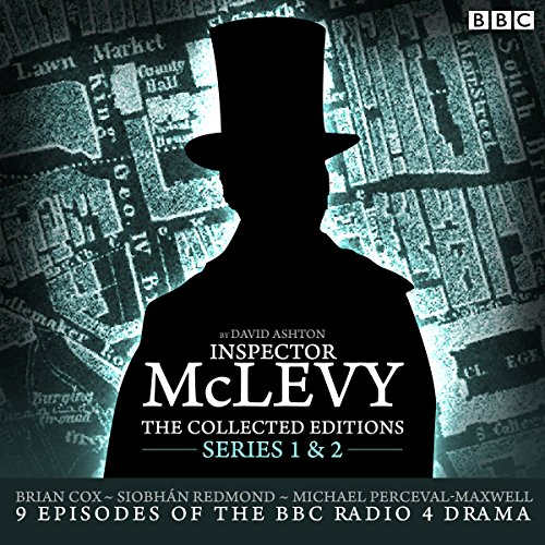 McLevy, the Collected Editions: Part One Pilot, S1-2 -