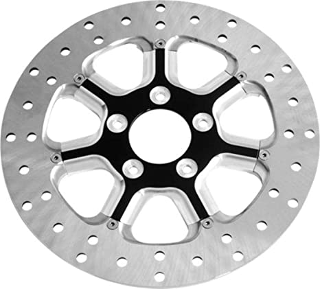 Amazon Com Rsd Diesel 11 5in Two Piece Brake Rotor