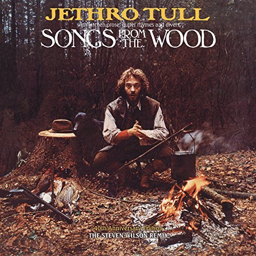 - Songs From The Wood (Vinyl)