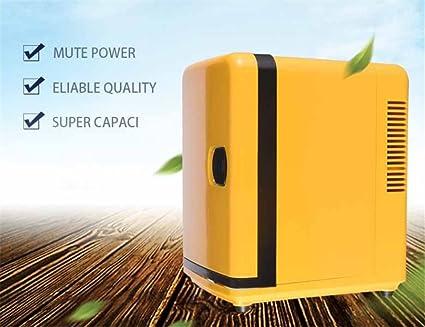 Amazon.es: SHISHANG Refrigerador del Coche, hogar y Uso Dual del ...