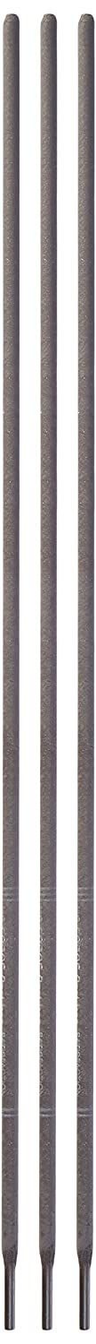 US Forge Welding Cast Specialty Electrode Iron 1/8-Inch by 14-Inch 3-Pack #02731