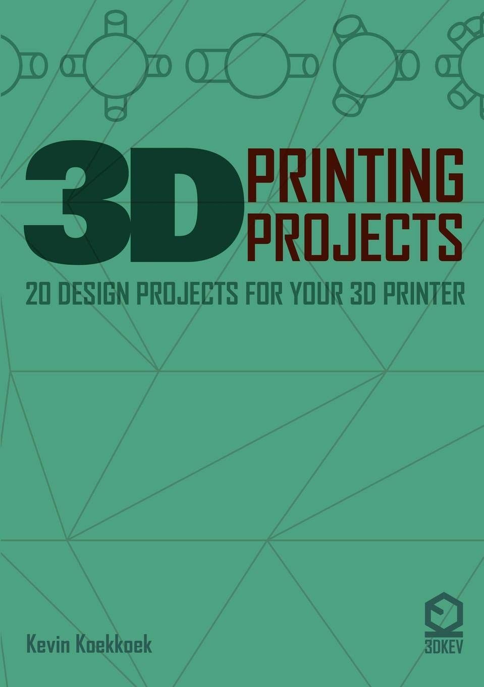 3D Printing Projects. 20 Design Projects for Your 3D Printer