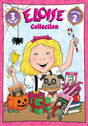 DVD : Eloise (3 Pack) (3 Pack)