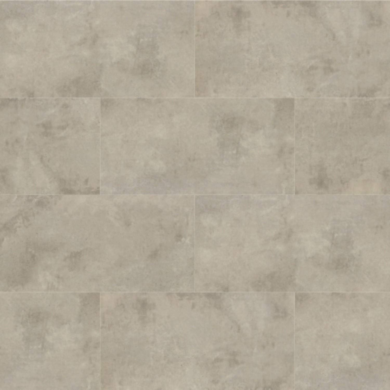 Mats Inc. X-Core Connect Stone Floor Tiles 12'' x 24'' Zen Light