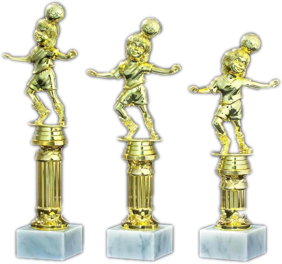 3-serie Sport-trofeos