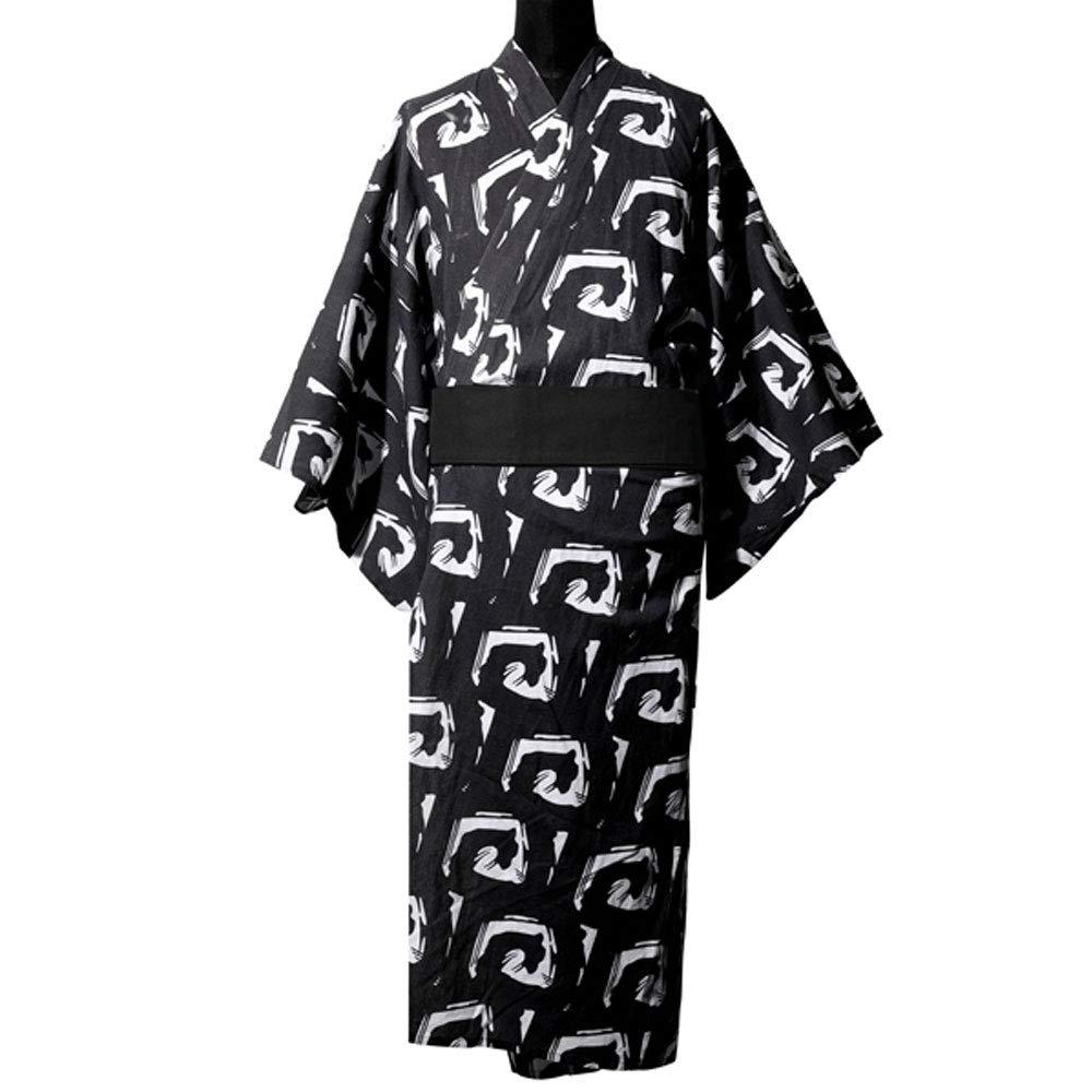 【reversal/リバーサル】エド ビッグマーク ロゴ 浴衣/EDO BIG MARK YUKATA