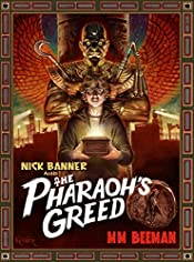Nick Banner & the Pharaoh's Greed