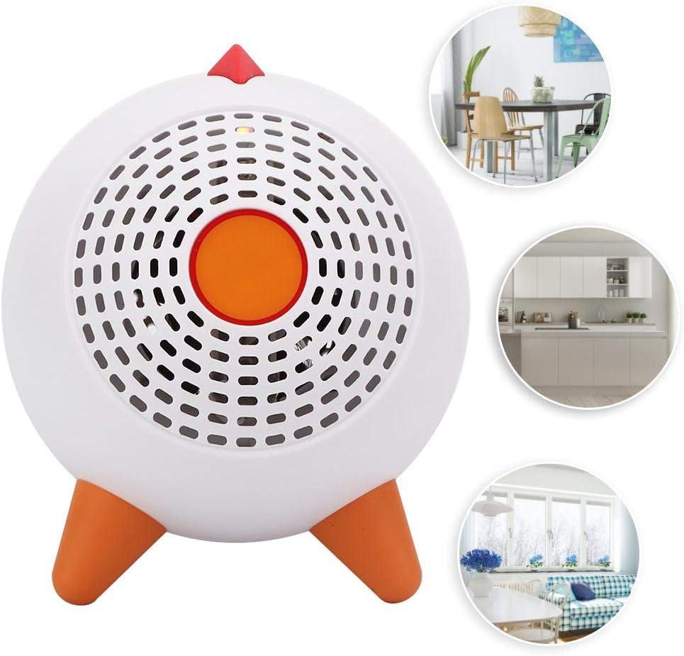 generador de ozono, limpiador, desinfectante de ventilación ...