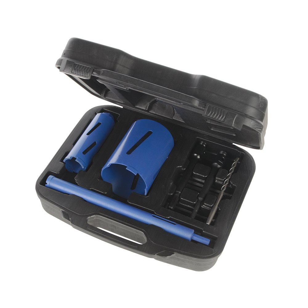 Silverline 868543 - Accesorio para perforadoras SLTL4 TS868543