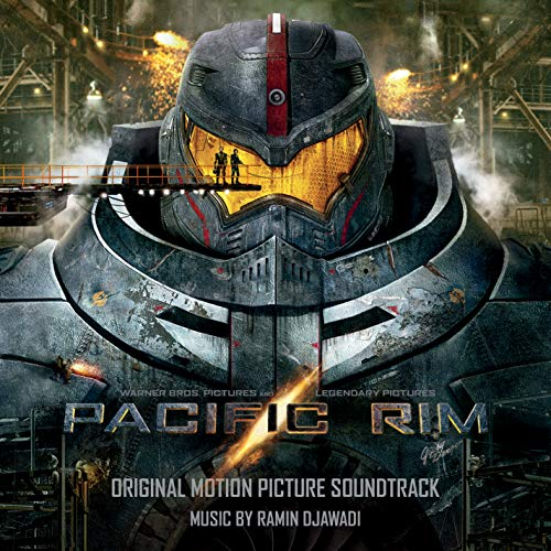 Pacific Rim (Soundtrack from Warner Bros. Pictures, used for sale  Delivered anywhere in USA
