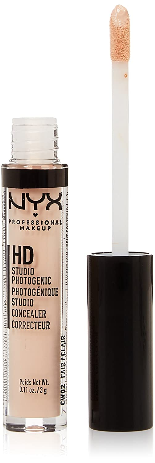 Concealer Wand by NYX Cosmetics CW02 Fair 0800897123284