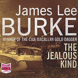 The Jealous Kind Audiobook