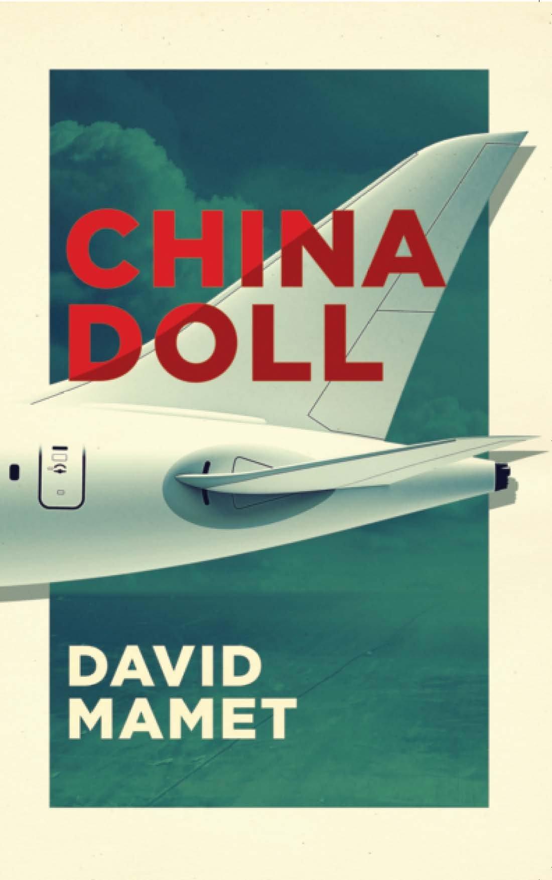China Doll TCG David Mamet product image