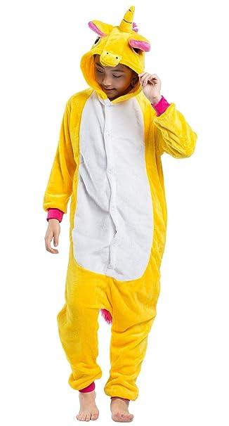 SAMGU Disfraces Unisex Animal Onesies Niños Homewear Pijamas: Amazon.es: Ropa y accesorios