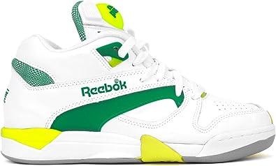 Reebok Unisex Court Victory Pump Tennis