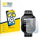 BROTECT Glass Screen Protector for Garmin Approach S20 - Flexible Glass Protection Film [AirGlass]