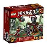 LEGO 6174531 Ninjago The Vermillion Attack 70621 Building Kit (83 Piece)