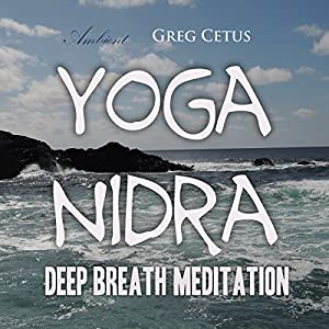 Yoga Nidra Speech
