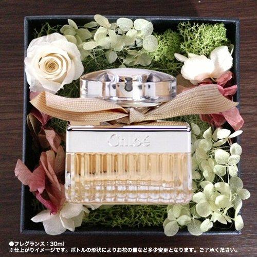 CHLOE クロエ オードパルファム meets ラグジュアリーフラワーフレグランスギフト ~Luxury Fragrance Gift~ (ローズピンク(Rose Pink)) B016UTLVOS ローズピンク(Rose Pink)