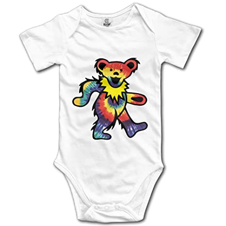 For 6-24 M Pink Floyd Band ViVi 66 An Baby Clothes Bodysuit Romper