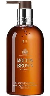 c6db38fe119d MOLTON BROWN BLACK PEPPERCORN FINE LIQUID HAND WASH 300ML  Amazon.co ...