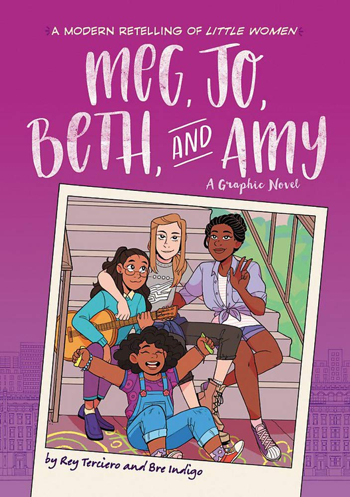Image result for meg jo beth and amy