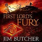 First Lord's Fury: The Codex Alera: Book Six   Jim Butcher