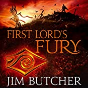 First Lord's Fury: The Codex Alera: Book Six | Jim Butcher