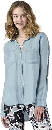 Mott 50Morgan de la Mujer T-Shirt
