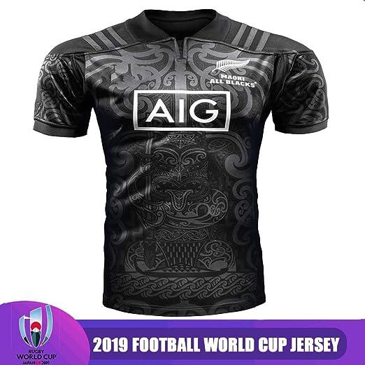 Los Aficionados De Rugby 2019 Copa Del Mundo De Nueva Zelanda ...