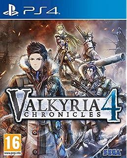 Valkyria Chronicles 4 (Includes Ragnarok Sticker Inside): Amazon.es: Videojuegos