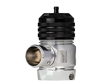 turboxs rendimiento Racing híbrida 50/50 Válvula de derivación BOV ws-hyb