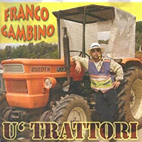 Amazon.com: U' Trattori: Franco Gambino: MP3 Downloads