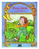 Rosa Alada, Alma Flor Ada, 1581051867