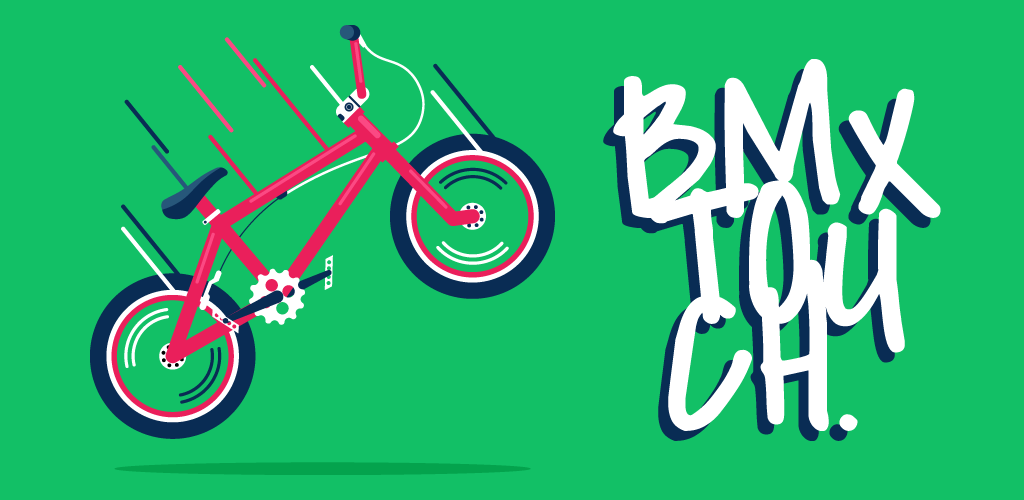 Touch BMX - Free Game 2018: Bike Pump: Free To Play Games For Kids, Boys And Girls: Amazon.es: Appstore para Android