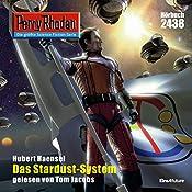 Das Stardust-System (Perry Rhodan 2438) | Hubert Haensel