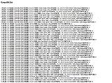 MERCEDES-BENZ 2469059402 GENUINE OEM ABS SENSOR