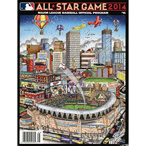 2014 all star program - 7