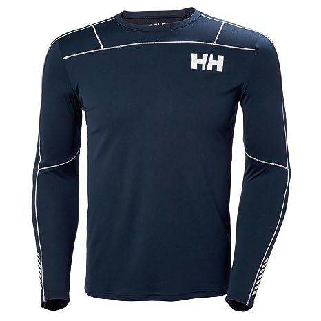 Helly Hansen HH LIFA Active Light SS, Camiseta para Hombre