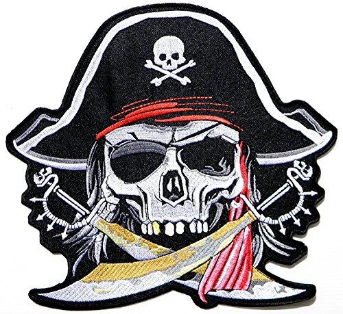 Hot Rod Skull (10