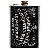 Retro-a-go-go! Magic Fortune Teller Flask
